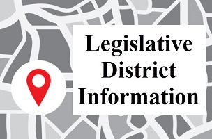 Legislative District Infromation