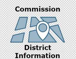 Commission District information