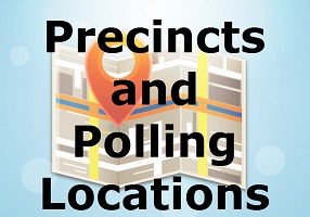 Precincts and Polling Locations