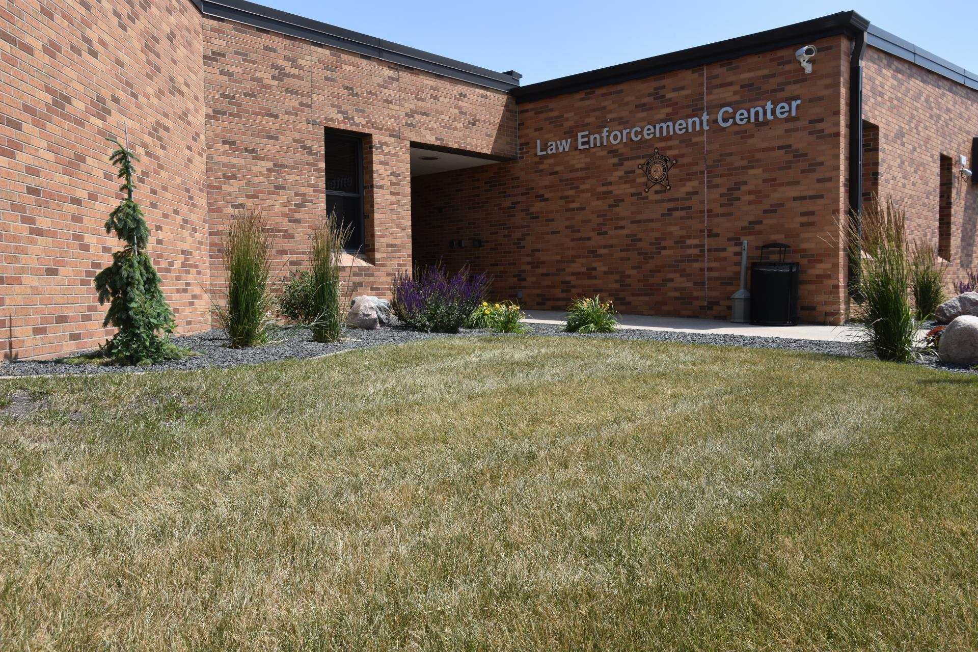 Cass County Law Enforcement Center