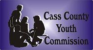 Cass County Youth Commission Logo