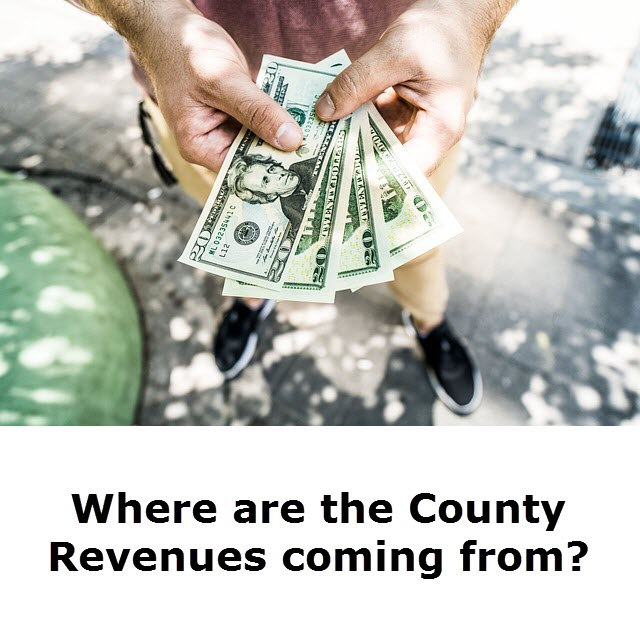County Revenues