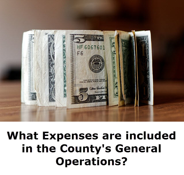 General Operation Expenses