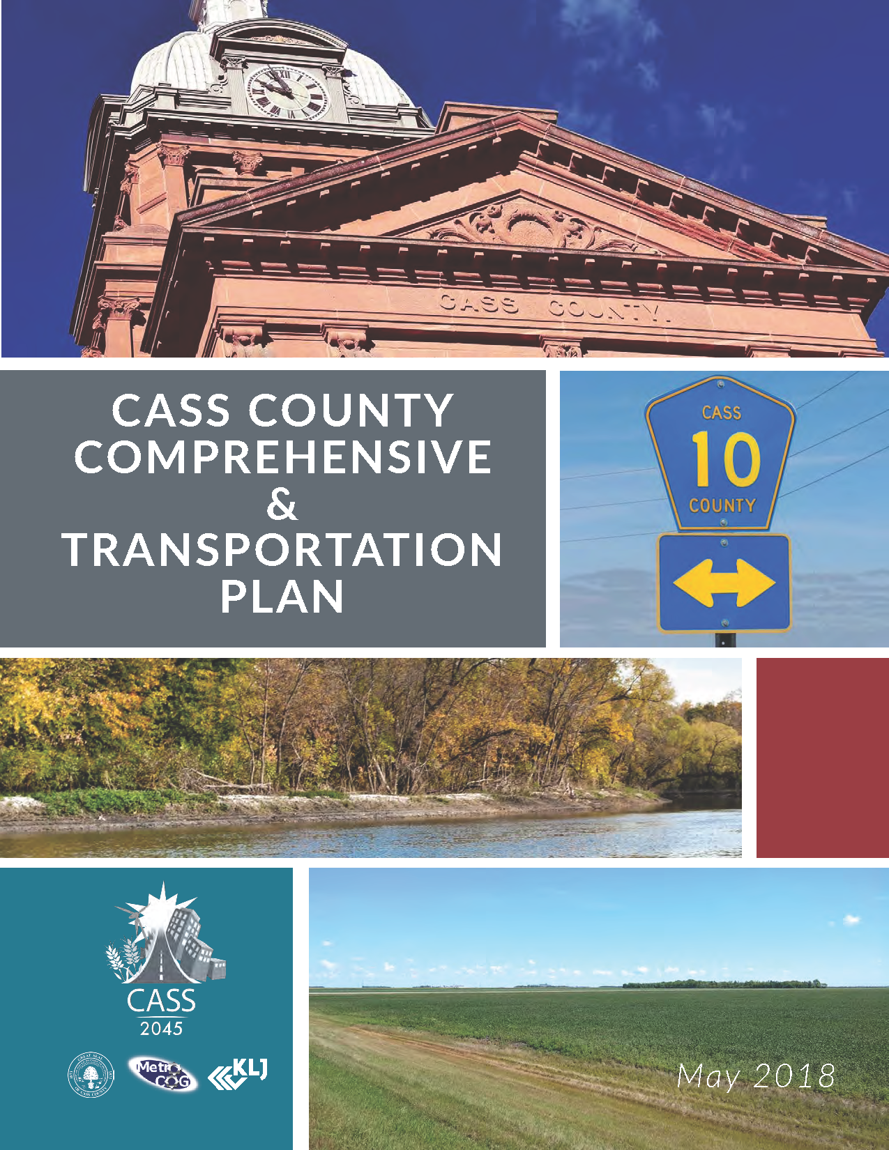 Draft Cass Comprehensive And Transportation Plan