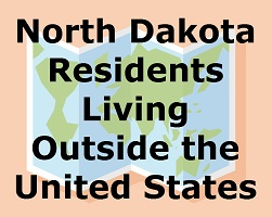 ND Residents Outside the US Voting Link