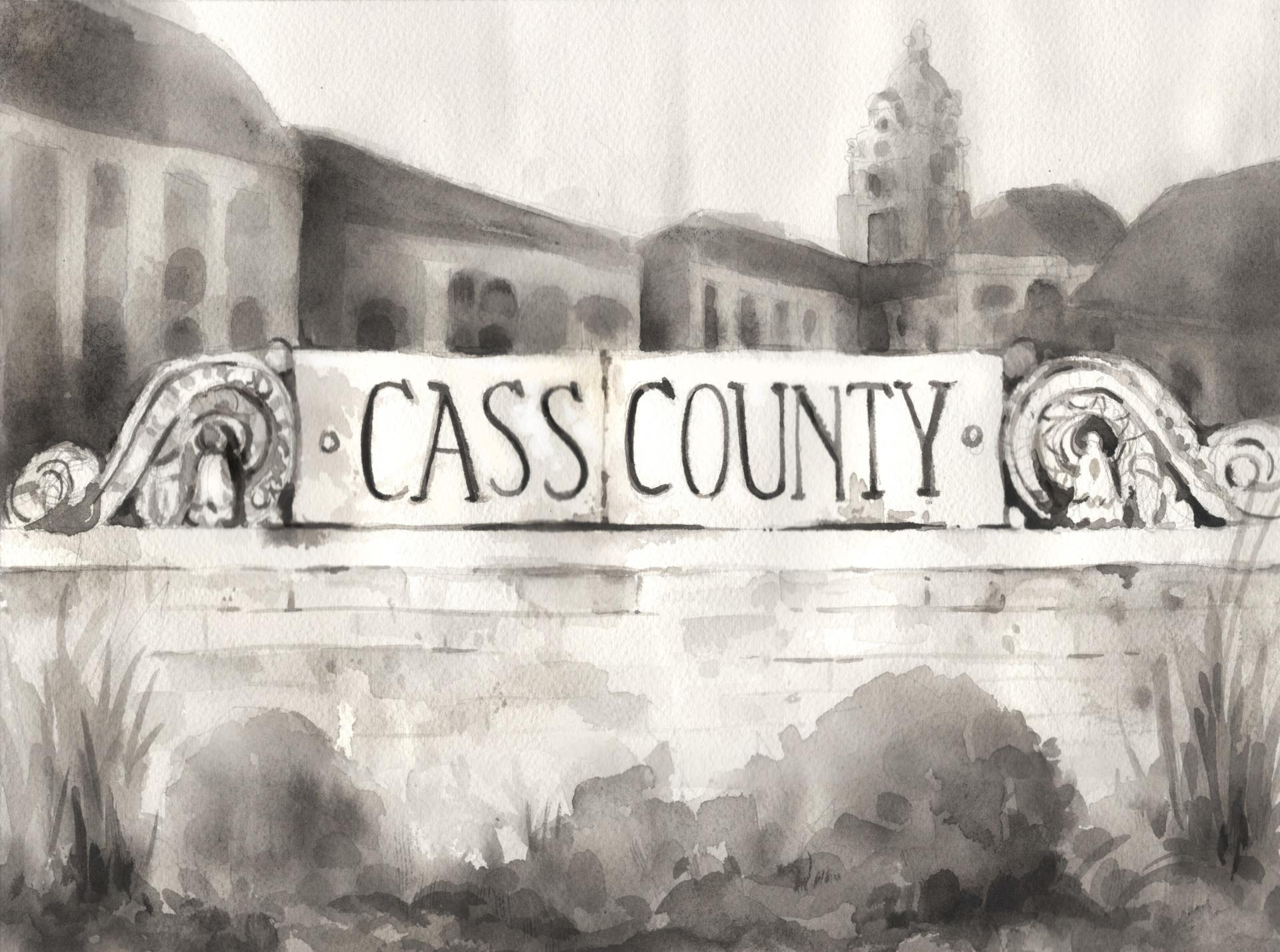 State S Attorney Cass County Nd