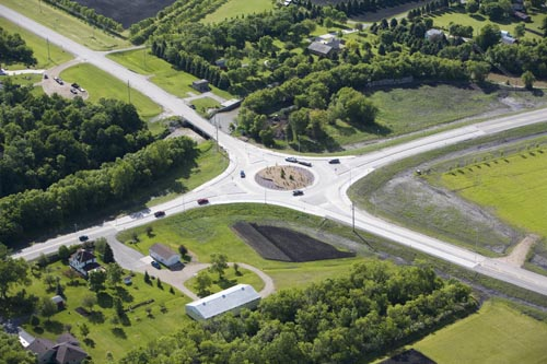 Road and Bridge Construction | Cass County, ND
